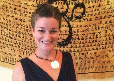 Lisa Pelanne